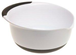 OXO 5-quart Mixing Bowl