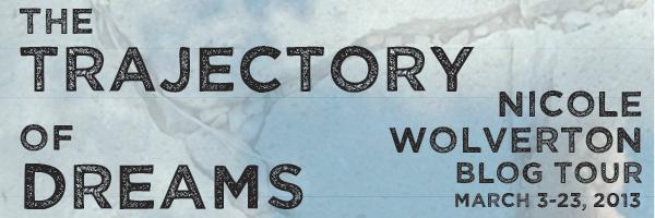 The Trajectory of Dreams Book Tour
