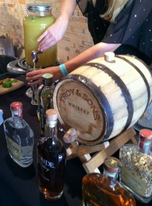 Asheville Wine & Food Festival - ELIXIR