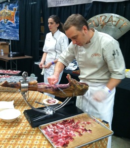 Asheville Wine & Food Festival - Grand Tasting