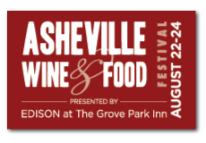 Asheville Wine & Food Festival